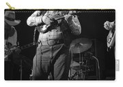 Cdb Winterland 12-13-75 #42 Carry-all Pouch