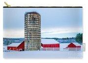 Cedar Brook Farm Carry-all Pouch