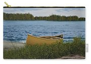 Cedar Canoe Carry-all Pouch