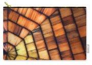 Cedar Glass Carry-all Pouch