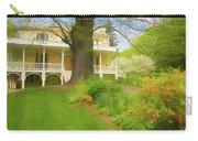 Cedar Grove In Spring Carry-all Pouch