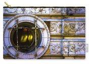 Cedar Hotel Round Window V3 Carry-all Pouch