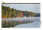 Cedar Lake Reflection Carry-all Pouch
