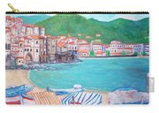 Cefalu In Sicily Carry-all Pouch