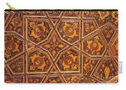 Ceiling Design Carry-all Pouch