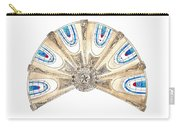 Ceiling Of Saint Etienne Carry-all Pouch