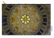 Ceiling Of The Berlin Cathedral Carry-all Pouch