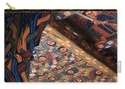 Ceiling Paintings, Abba Pantaleon Monastery Carry-all Pouch