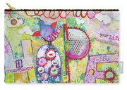 Celebrate Hope Carry-all Pouch