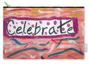 Celebrate Carry-all Pouch