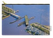 Celebrate The Swing Bridge Carry-all Pouch