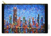 Celebration City Carry-all Pouch