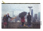 Celebration In Rain A036 Carry-all Pouch