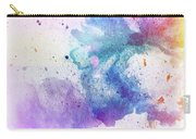Celebration Of Colors  Carry-all Pouch