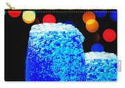 Celebrations With Blue Lagon Carry-all Pouch