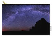 Celestial Arch Carry-all Pouch