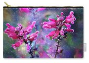 Celestial Blooms-2 Carry-all Pouch