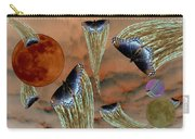 Celestial Butterflies Carry-all Pouch