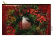 Celestial Christmas Carry-all Pouch