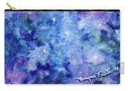 Celestial Dreams Carry-all Pouch by Monique Faella