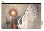 Celestial Glory Carry-all Pouch