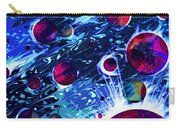 Celestial Sounds Carry-all Pouch
