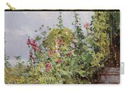 Celia Thaxters Garden Carry-all Pouch