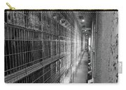 Cell Block Carry-all Pouch