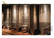 Modern Wine Cellar  Carry-all Pouch