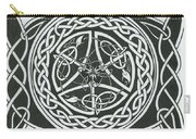 Celtic Design Carry-all Pouch