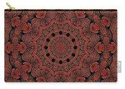Celtic Key Tile  Carry-all Pouch