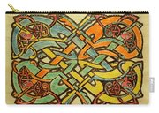 Celtic Knot 1 Carry-all Pouch