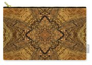 Celtic Mandala Abstract Carry-all Pouch