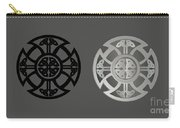 Celtic Shield Carry-all Pouch