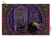 Celtic Sleeping Beauty Part II The Wound Carry-all Pouch
