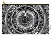 Celtic Wondrous Strange Carry-all Pouch