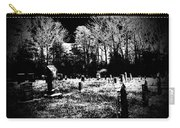 Cemetary Carry-all Pouch