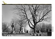 Cemetery 5 Carry-all Pouch