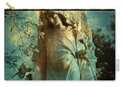 Cemetery Angel Carry-all Pouch
