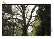 Cemetery Trees 2 Carry-all Pouch