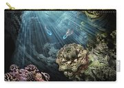 Cenote Carry-all Pouch