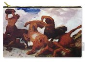 Centaurs 1873 Carry-all Pouch