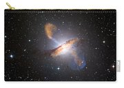 Centaurus A Black Hole Carry-all Pouch
