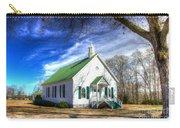 Centennial Christian Church Est 1909 Carry-all Pouch