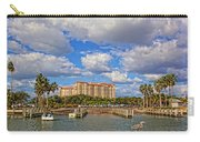 Centennial Park Boat Ramp Carry-all Pouch