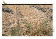 Center Divider - Hwy 395 Carry-all Pouch