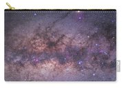 Center Of The Milky Way Carry-all Pouch