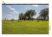 Center Ridge Cemetery Carry-all Pouch
