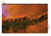 Center - Triptych - Stellar Spire In The Eagle Nebula Carry-all Pouch