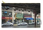Central Camera On Wabash Ave  Carry-all Pouch